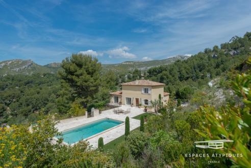 Maison de luxe à vendre MARSEILLE, 360 m², 4 Chambres, 1450000€