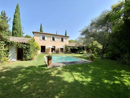 Villa de luxe à vendre AIX EN PROVENCE, 230 m², 4 Chambres, 2150000€