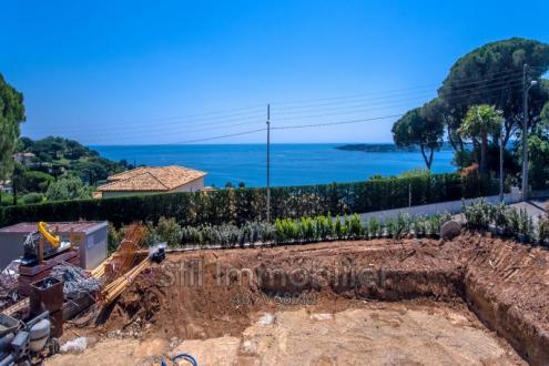 Luxus-Villa zu verkaufen SAINTE MAXIME, 5 Schlafzimmer, 3900000€