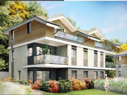 Luxus-Wohnung zu verkaufen SEVRIER, 84 m², 3 Schlafzimmer, 525000€