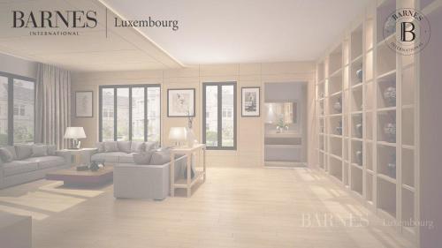 Квартира класса люкс на продажу  Люксембург