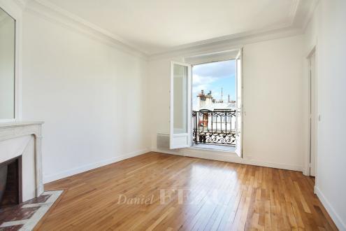 Appartamento di lusso in vendita PARIS 16E, 51 m², 1 Camere, 710000€