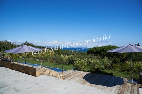 Luxe Huis te huur SAINT TROPEZ, 400 m², 6 Slaapkamers,