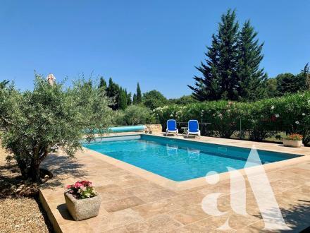 Luxury House for sale SAINT REMY DE PROVENCE, 170 m², 5 Bedrooms, €995000