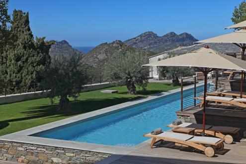Luxe Herenhuis te koop OLETTA, 600 m², 9 Slaapkamers, 4365000€