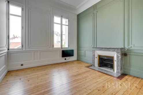 Luxus-Wohnung zu verkaufen BORDEAUX, 90 m², 2 Schlafzimmer, 580000€