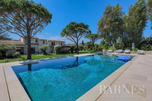 Maison de luxe à louer SAINT TROPEZ, 750 m², 9 Chambres,