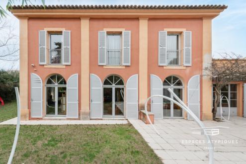 Luxury House for sale AIX EN PROVENCE, 230 m², 5 Bedrooms, €1780000