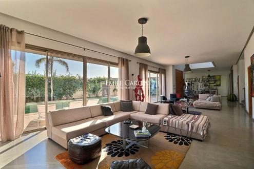 Maison de luxe à vendre MARRAKECH, 500 m², 5 Chambres, 960000€