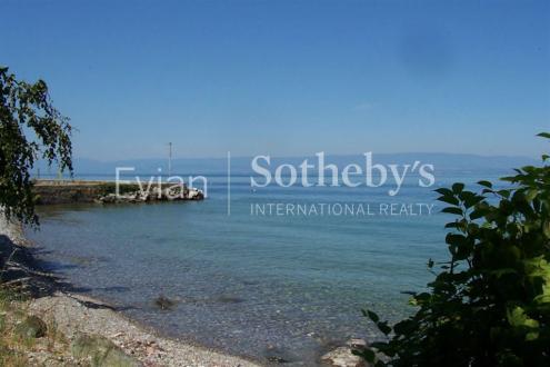 Terrain de luxe à vendre SCIEZ, 2633 m², 2500000€