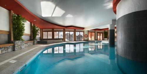 Luxe Appartement te huur LES MENUIRES, 50 m², 2 Slaapkamers,