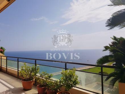 Appartement de luxe à vendre NICE, 110 m², 2 Chambres, 1260000€