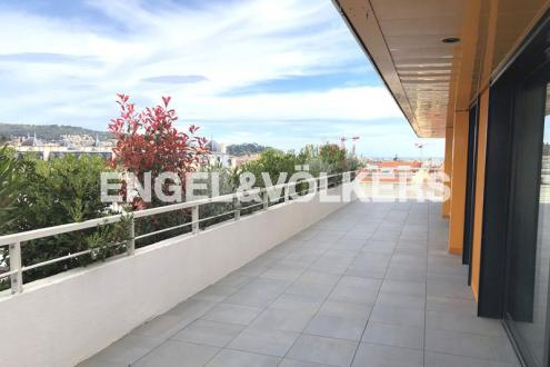Luxury Apartment for sale NICE, 232 m², 5 Bedrooms, € 2 415 000