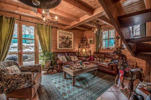 Maison de luxe à vendre COURCHEVEL, 157 m², 4 Chambres, 1280000€