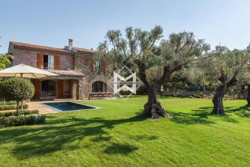 Luxe Huis te huur GASSIN, 160 m², 3 Slaapkamers,