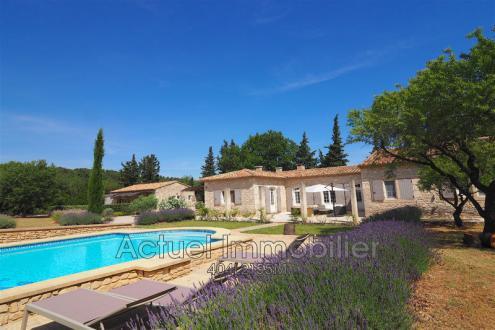 Luxus-Haus zu vermieten EYGALIERES, 300 m², 7 Schlafzimmer,