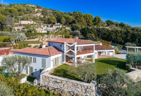 Luxury Villa for rent CANNES, 700 m², 7 Bedrooms, € 100 000/month