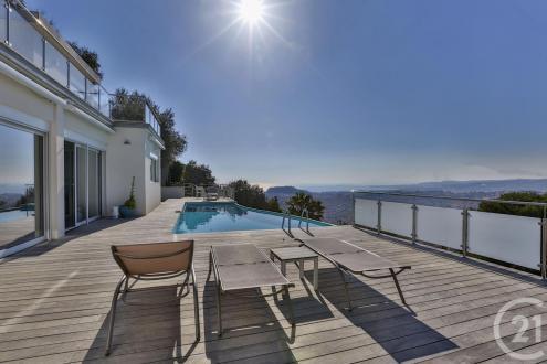 Maison de luxe à vendre NICE, 202 m², 4 Chambres, 2350000€