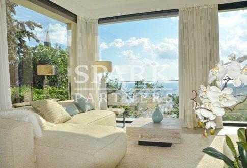 Villa di lusso in vendita ROQUEBRUNE CAP MARTIN, 300 m², 5 Camere, 3500000€