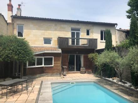 Casa di lusso in vendita BORDEAUX, 342 m², 7 Camere, 1350000€