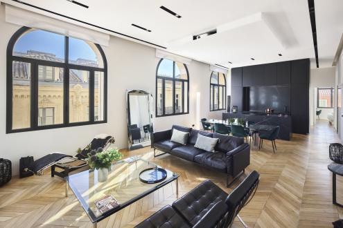 Luxe Appartement te huur CANNES, 135 m², 4 Slaapkamers,