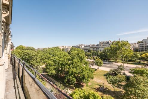 Luxury Apartment for sale PARIS 16E, 386 m², 5 Bedrooms, €7245000