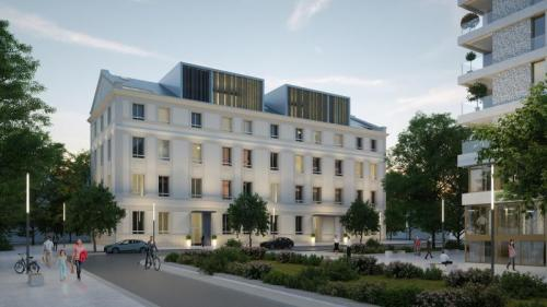 Luxury Apartment for sale MONTPELLIER, 118 m², 3 Bedrooms, € 799 000