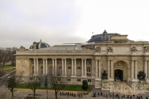 Luxus-Wohnung zu verkaufen PARIS 8E, 66 m², 1 Schlafzimmer, 1200000€