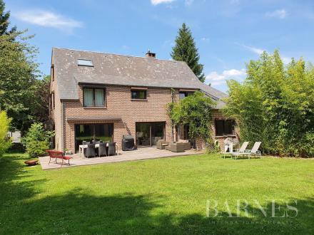 Luxury Villa for sale WATERLOO, 270 m², 5 Bedrooms, €850000