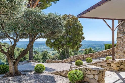 Propriété de luxe à vendre LOURMARIN, 800 m², 5 Chambres, 7500000€
