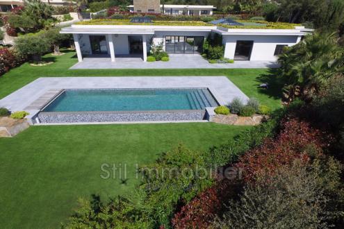 Maison de luxe à vendre GRIMAUD, 296 m², 4 Chambres, 4700000€
