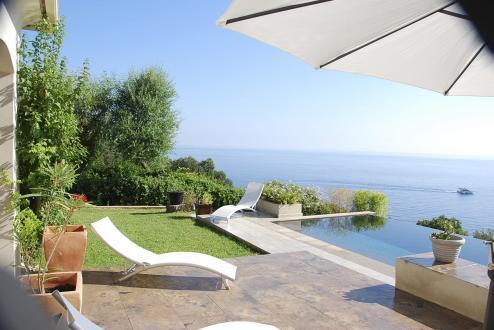 Luxe Domein  te koop SOLENZARA, 140 m², 4 Slaapkamers, 1150000€