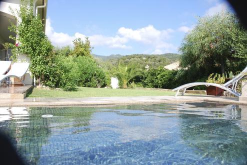 Luxury Property for sale SOLENZARA, 140 m², 4 Bedrooms, €1150000