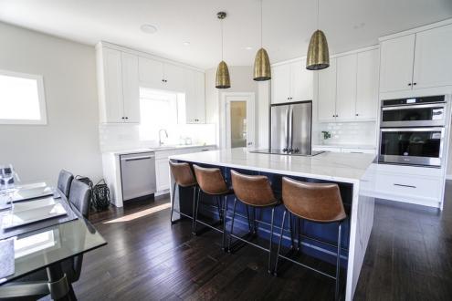 Appartement de luxe à vendre DIVONNE LES BAINS, 118 m², 4 Chambres, 825000€