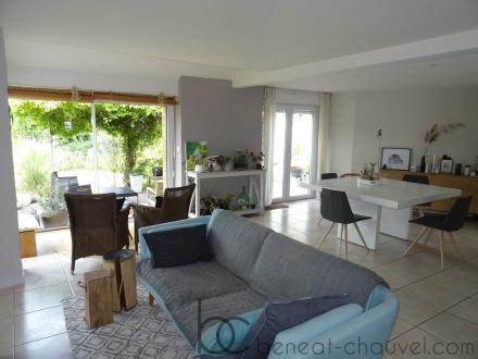 Maison de luxe à vendre BADEN, 220 m², 6 Chambres, 985000€