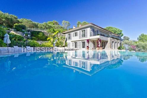 Maison de luxe à louer SAINT JEAN CAP FERRAT, 550 m², 8 Chambres,