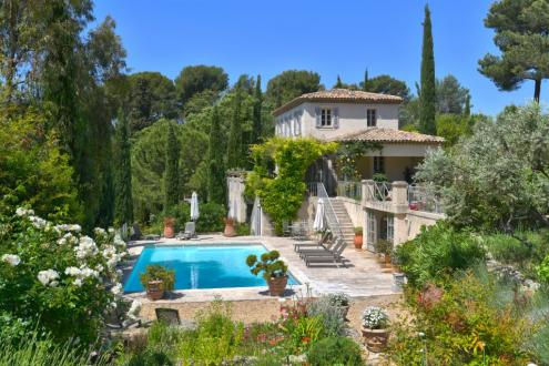 Luxus-Haus zu verkaufen AIX EN PROVENCE, 300 m², 6 Schlafzimmer, 2590000€