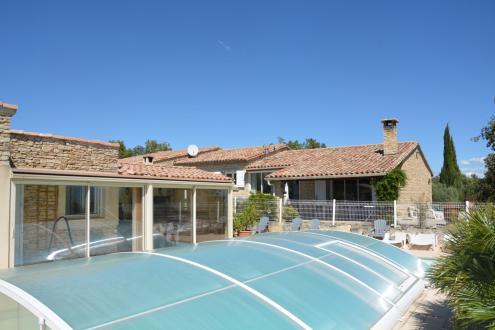Luxury Villa for sale GORDES, 220 m², 5 Bedrooms, €1300000