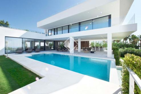Luxe Villa te koop Spanje, 898 m², 2750000€