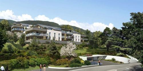 Luxury Apartment for sale SEVRIER, 102 m², 3 Bedrooms, €788000