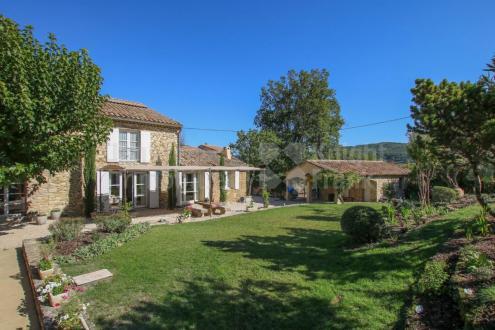 Luxus-Farm zu verkaufen VAISON LA ROMAINE, 200 m², 4 Schlafzimmer, 850000€