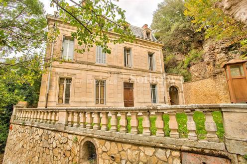 Maison de luxe à vendre AIX EN PROVENCE, 700 m², 8 Chambres, 1995000€