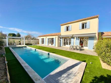 Luxus-Haus zu verkaufen SAINT REMY DE PROVENCE, 173 m², 4 Schlafzimmer, 1090000€