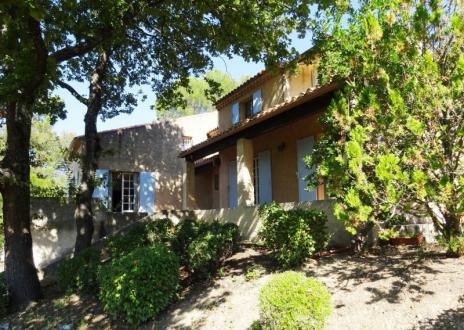 Villa de luxe à vendre LE THOLONET, 220 m², 5 Chambres, 750000€