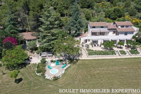 Proprietà di lusso in vendita BEDOIN, 400 m², 9 Camere, 960000€