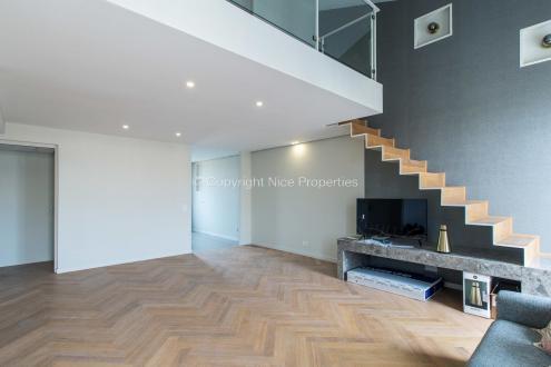Квартира класса люкс на продажу  Ницца, 101 м², 3 Спальни, 1100000€