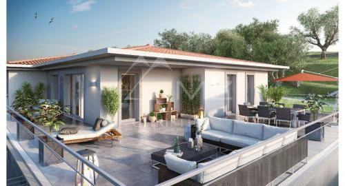 Luxe Appartement te koop LE CANNET, 105 m², 3 Slaapkamers, 1239000€