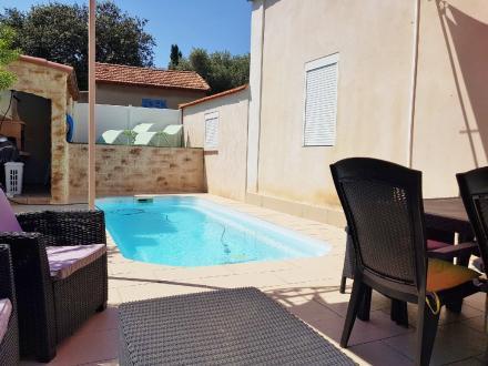 Maison de luxe à vendre BANDOL, 105 m², 3 Chambres, 520000€