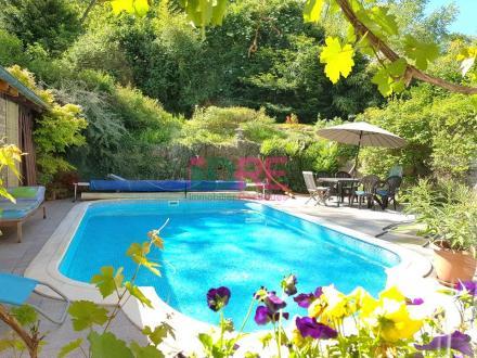 Maison de luxe à vendre MULHOUSE, 303 m², 6 Chambres, 698000€