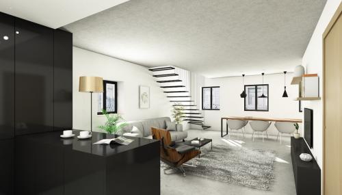 Appartement de luxe à vendre Portugal, 113 m², 2 Chambres, 595000€